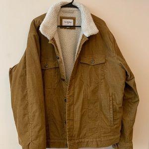 Goodfellow corduroy jacket